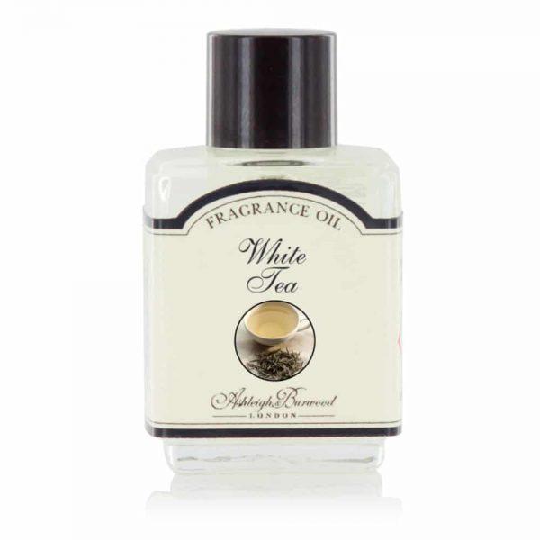 White Tea 12ml Fragrance Oil