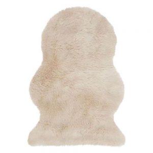 Auckland Faux Sheepskin 70x140cm Honey Rug