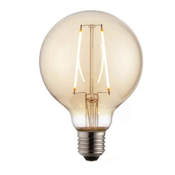 Lightbulb Amber 2W