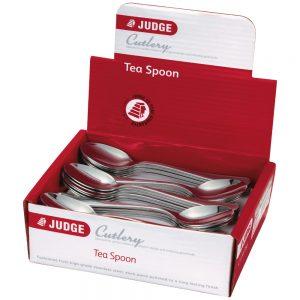 Judge Windsor Teaspoon