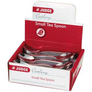 Judge Windsor Small Teaspoon