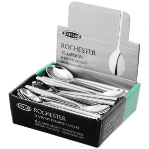 Stellar Rochester Tea Spoon
