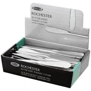 Stellar Rochester Butter Knife
