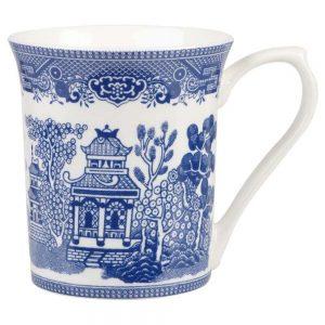 Blue Willow Blue Story Royale Mug 220ml