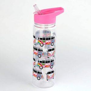 Shatterproof Water Bottle 500ml VW Love