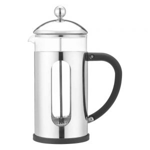 Grunwerg Desire Stainless Steel Cafetiere 8 Cup