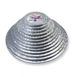 PME 6in Round Cake Drum