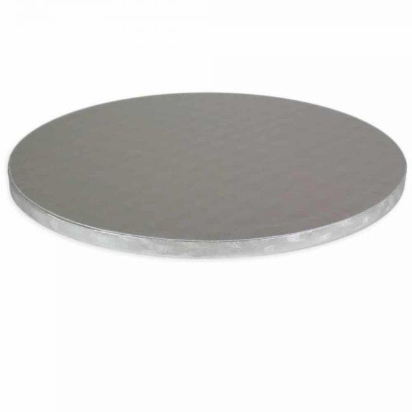Round Cake Board Diameter 406mm Height 12mm