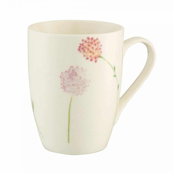 Bloom 4 Mugs Set