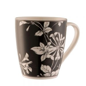Aynsley Honeysuckle Set of 4 Mugs