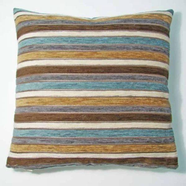 Blenheim Teal Filled Cushion 40x40cm
