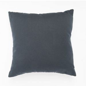 Pisa Charcoal Filled Cushion 40x40cm