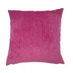 Tropez Fuchsia Filled Cushion 40x40cm