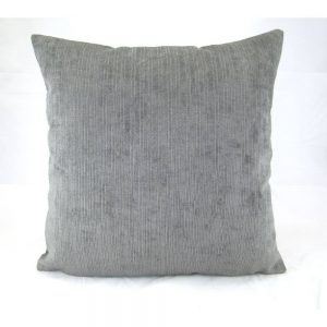 Tropez Grey Filled Cushion 40x40cm