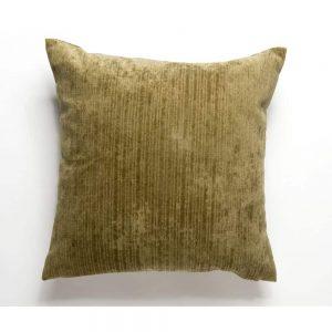 Tropez Khaki Filled Cushion 40x40cm