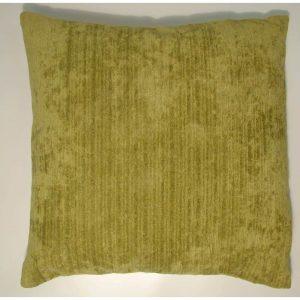 Tropez Lime Filled Cushion 40x40cm