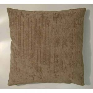 Tropez Taupe Filled Cushion 40x40cm