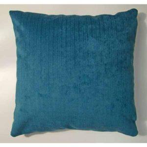 Tropez Teal Filled Cushion 40x40cm