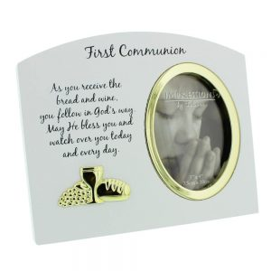3X4 Communion Frame