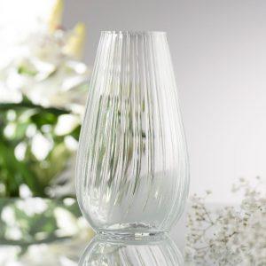 Galway Crystal Erne 9.5inch Vase