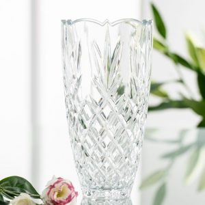 Renmore Vase Height 25cm