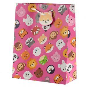Cutiemals Gift Bag Large