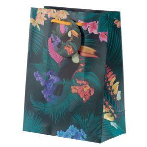 Toucan Party Gift Bag Medium
