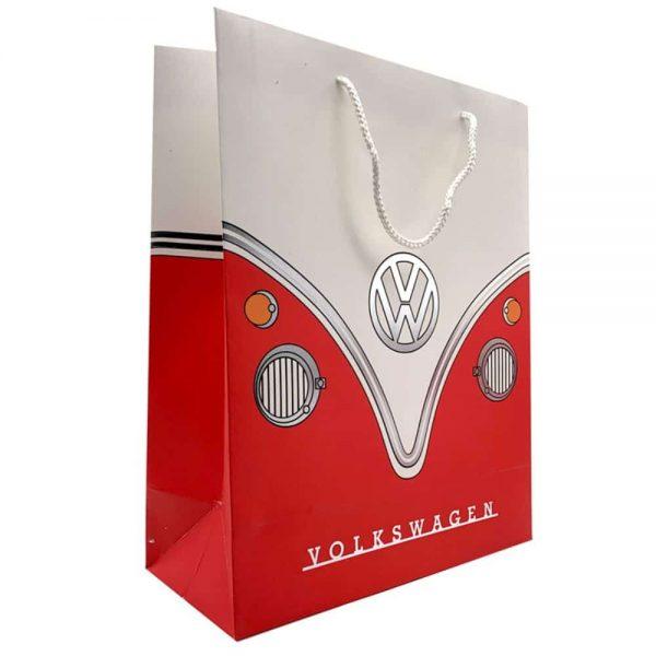 VW Campervan Gift Bag Large