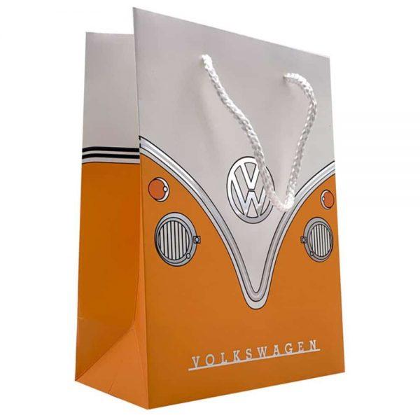 VW Campervan Gift Bag Medium