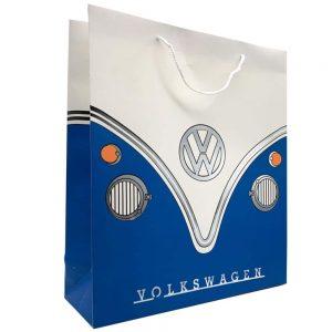 VW Campervan Gift Bag Extra Large