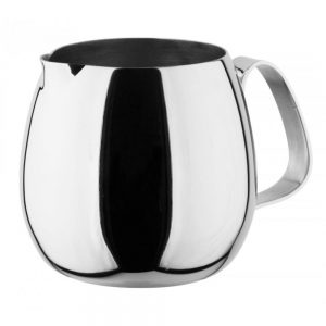 Duchess Stainless Steel Milk Jug 12oz