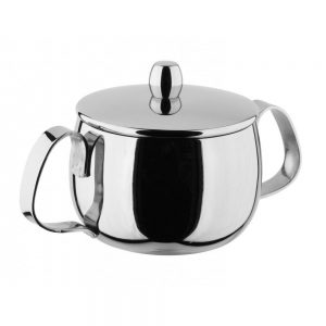 Duchess Stainless Steel Sugar Bowl 12oz