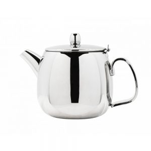 Duchess Stainless Steel Infuser Teapot 20oz