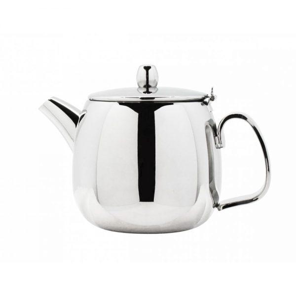 Duchess Stainless Steel Infuser Teapot 32oz