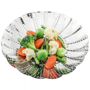 Judge Speciality 21cm Vegetable Steamer