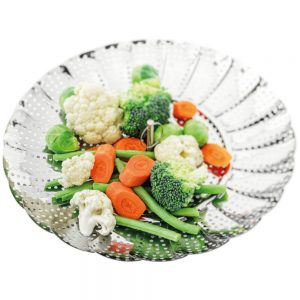 Judge Speciality 26cm Vegetable Steamer