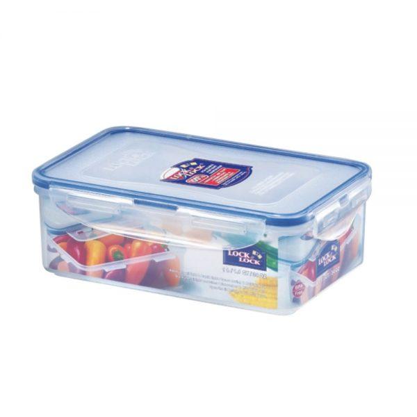 Lock & Lock Rectangular Airtight Container 1L