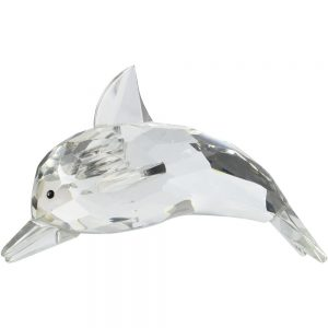 Dolphin Small - Height 6cm Width 11cm