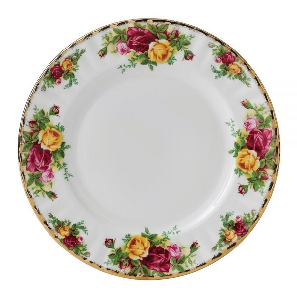 Royal Albert Old Country Roses 16cm Tea Plate