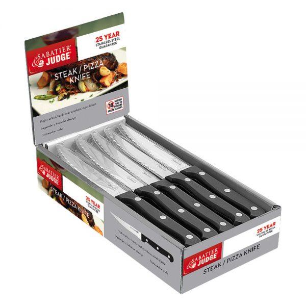 Judge Sabatier Steak-Pizza Knife