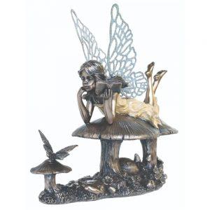 Little Fairy - Fairy Tales - L:19cm  H:15cm