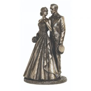 Just Married - Height 24cm