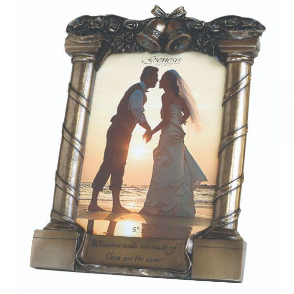 Wedding 5x7 Frame