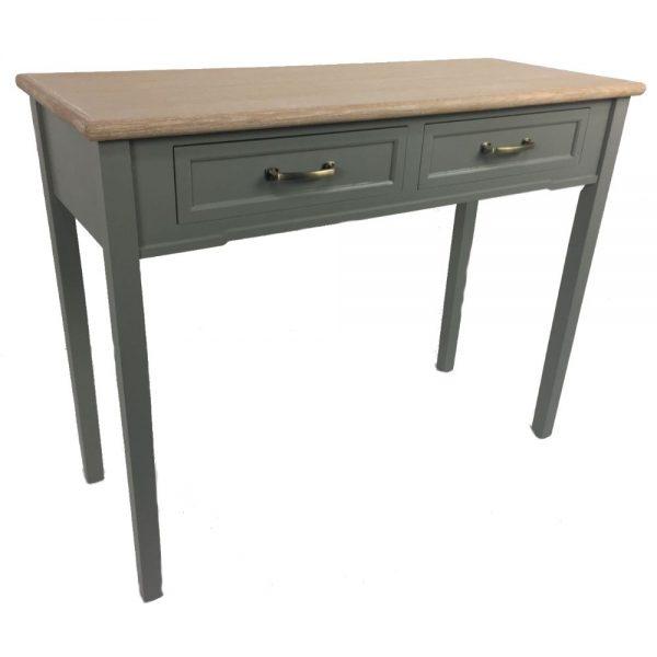 Robin Console Table L 102cm x W 80cm x D 40cm