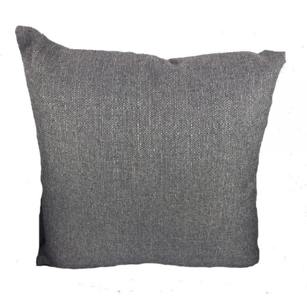 Dark Grey Cushion Cover 44x44cm