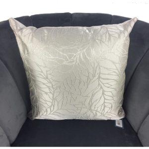 Cushion Cover Cream 44x44cm