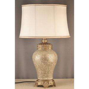 Medium Ivory Lamp 60cm