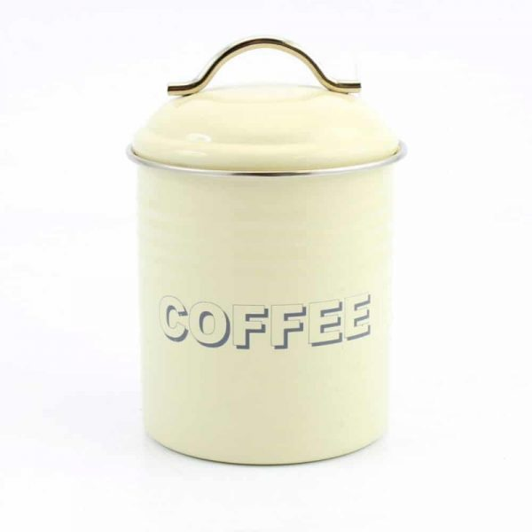 Home Sweet Home Cream Coffee