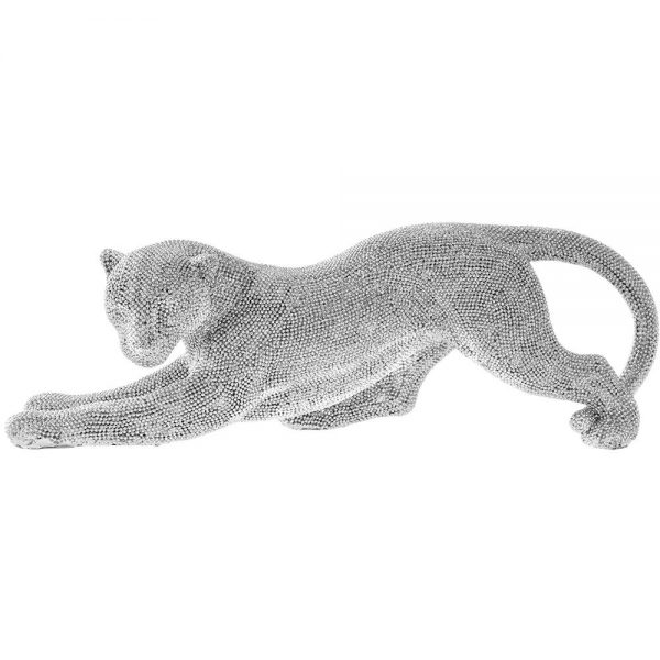 Cheetah Large 42x13x14cm