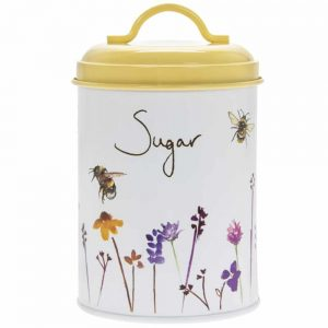 Busy Bee Sugar Cannister
